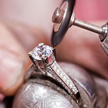 Services at Delta Diamond Setters & Jewelers