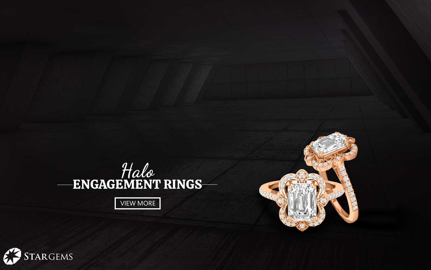 Halo Engagement Rings Available In Plymouth, MI